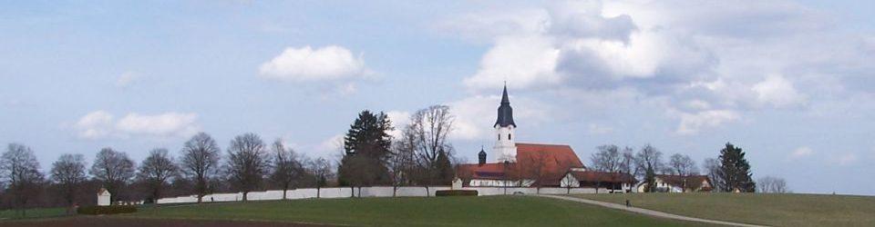 Pfarrverband Aufkirchen